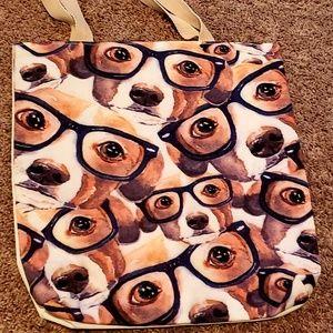 Handbags - Cute Tote Bag